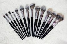 Morphe Brushes Elite Collection Review