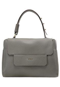 Furla CAPRICCIO - Handbag - grey