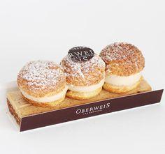 Piemont - Pâtisserie Oberweis (Luxembourg) #Edendiam repin