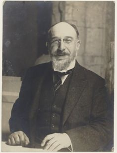 Erik Satie (photo by Man Ray, Erik Satie, Classical Music Composers, Theatre Of The Absurd, Man Ray, Music Images, Conductors, Popular Culture, Vintage Photos, Aretha Franklin