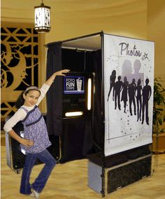 Rent a PhotoBooth!