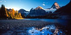 The Assiniboine Traverse: A Tale of Unrivaled Splendor, Grizzly Bears and Condiment Soup - AdventuresNW Grizzly Bears, Vacation Trips, Hiking, Soup, Adventure, Mountains, Nature, Travel, Walks
