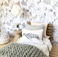 Brown Paper Lemon Dollhouse Pillow
