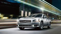 #2013 #Nissan #Maxima