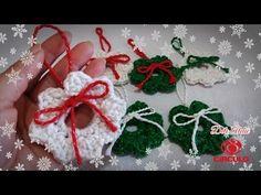 Enfeites de Natal ESTRELINHA DE NATAL - YouTube