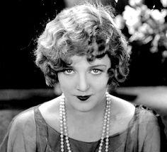 Silent film star Mildred Davis