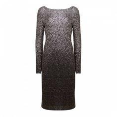 Ex Julien Macdonald White Sleeveless Double Breasted Jacket Dress New Sizes