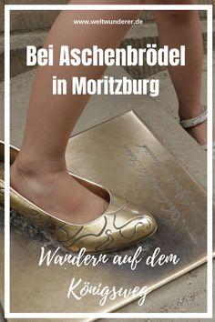 """Ein Ausflug nach Moritzburg zählt zu den beliebtesten Vergnügungen für Dresdner. August der Starke feierte hier wilde Partys. Der Königsweg in Moritzburg führt euch zu einem echten Leuchtturm, barocken Schlösschen und """"Himmelsteichen"""". Für Familien gibt es von Aschenbrödel bis Wolfsrudel viel zu erleben!#Dresden #Moritzburg #Aschenbrödel #Drehorte #Sachsen Wilde, Partys, Chanel Ballet Flats, Character Shoes, Travel Destinations, Sweet, Happy, Blog, Hiking With Kids"""