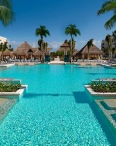 Paradisus La Perla (Playa del Carmen, Mexico) - #Jetsetter
