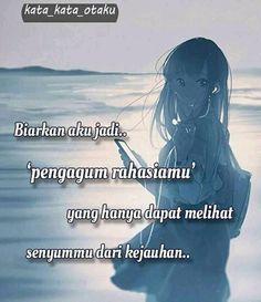 Sad Quotes, Qoutes, Quotes Indonesia, Spongebob Squarepants, Anime Naruto, Tokyo Ghoul, Islamic Quotes, Otaku, My Photos