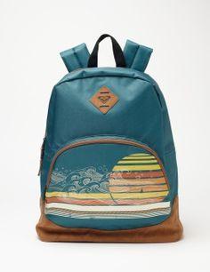 Fairness Backpack - Roxy