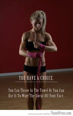 fit choices