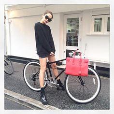 CANDIディレクターNatsuに学ぶ!究極のおしゃれはシンプルファッション♡の20枚目の写真