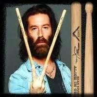 Sean Kinney ☆ - Greatest Rock Drummers Icon (32255021) - Fanpop