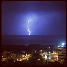 Photo submitted by Instagram user charlesherdt to #GEInspiredME contest Instagram Users, Instagram Posts, Lightning, Beautiful Things, Weather, In This Moment, Nice, Nature, Lightning Bolt