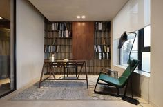 minas kosmidis architect / show flat, dongguan
