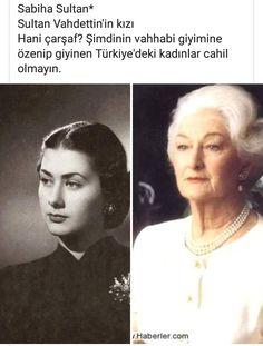 Waov😍 Interesting Information, Victorian Women, Ottoman Empire, Family Photos, History, Portrait, Princess, Ideas, Photos
