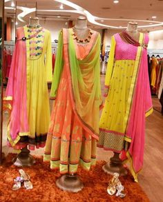 Anarkalis in pastel shades are a wardrobe staple.They can be worn in summer as well as winter :) Indian Anarkali, Anarkali Dress, Anarkali Suits, Punjabi Suits, Indian Attire, Indian Wear, Indian Dresses, Indian Outfits, Indian Clothes