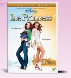 Ice Princess Rated G Starring Michelle Trachtenberg, Joan Cusack, Hayden Panettiere, Kim Cattrall, Trevor Blumas Directed by . Teen Movies, All Movies, Family Movies, Great Movies, Movies To Watch, Girly Movies, Throwback Movies, Teenage Movie, Children Movies