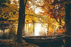 Lovely autumn- Carol Park, Bucharest, Romania/ Photo Credits: Dragos Asaftei