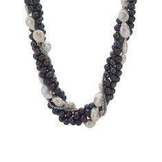 Cerrone - South Sea pearl necklace