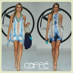 Caffe Swimwear Beachwear High Summer Collection 2013