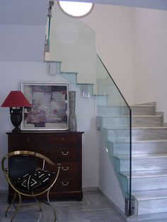 Vidreglass : Barandilla de cristal. http://www.vidreglass.com