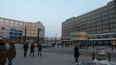 Berlin, Street View, Europe, Community, Love