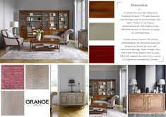 Coming Soon page Style Français, Style Empire, Coming Soon Page, Dining Rooms, Home Decor, Barn, Classic, Contemporary, Home Decoration