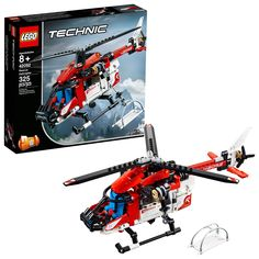 LEGO 42092 Technic Rescue Helicopter 2 in 1 Concept Toy Plane, Model Building Set for Years Old Boys and Girls Corvette Zr1, Chevrolet Corvette, Lego Duplo, Lego Ninjago, Lego Toys, Lego Technic Sets, Porsche 911 Rsr, Lego Disney, Model Building
