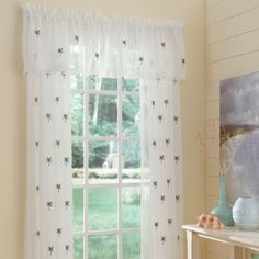 Palm Coast Sheer Window Treatments