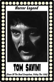 tom savini Dead Pics, Dead Pictures, Tom Savini, Famous Men, Quentin Tarantino, Horror Movies, Masters, Action, Lights