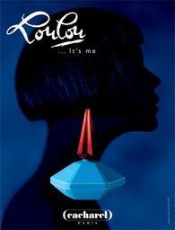 LouLou Cacharel perfume - a fragrance for women 1987. #cacharel #parfum #perfume…