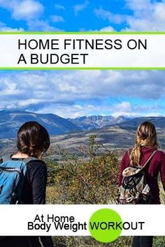 An article on developing a fitness routine on a budget. Read the full article here: http://athomebodyweightworkout.com/home-fitness-on-a-budget/