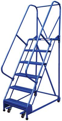 Rolling Ladders On Pinterest Ladder Steel And Warehouses
