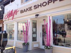 Kelly's Bake Shoppe - Our beautiful bakery