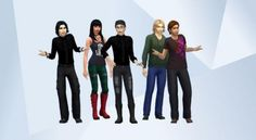 The RASMUS Band THEbiggest thing in  willow creek