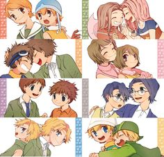Digimon Adventure/#1537679 - Zerochan