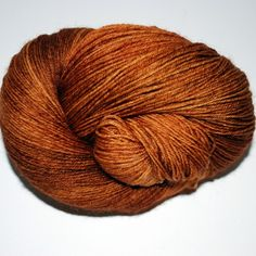 Ancient Arts Yarn - Cinnamon Toast