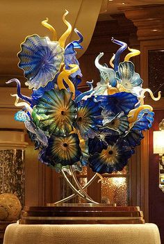 Gotta be Chihuly!