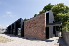 La Casa Della Musica / Geza Gri e Zucchi Architetti Associati © Massimo Crivellari