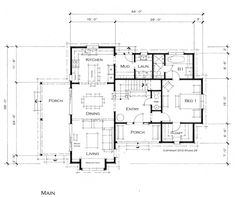 Plan 2.0 - Pearl Cottages - Pre-fab ADU, home and vaction home kitsPearl Cottages