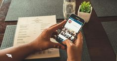 5 Reasons to Include Instagram in Your Social Marketing Strategy