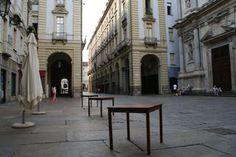 Turineisa: Piazzetta Corpus Domini