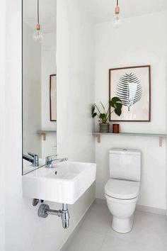 shower, contemporary loft - montréal, canada | gepetto. | {spaces on