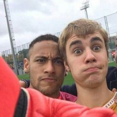 Justin Bieber y Neymar Pattie Mallette, Justin Hailey, Justin Baby, Olive Press, New Spain, Justin Bieber Pictures, Don Juan, Neymar Jr, Neymar Football