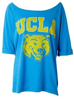 UCLA pride