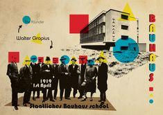 Bauhaus: nem o Nazismo destruiu suas idéias | Blog da Fah Maioli