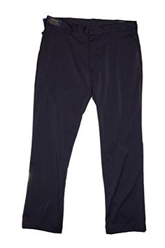 1705f691497a Polo Ralph Lauren Men s Classic-Fit Performance Chino Pants
