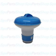 Hydro Tools 8715 Floating Mini Tablet Spa Chemical Dispenser - http://fitness-super-market.com/?product=hydro-tools-8715-floating-mini-tablet-spa-chemical-dispenser